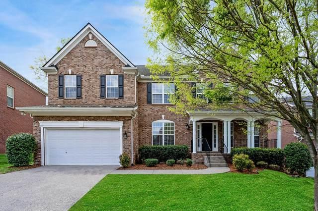 406 Laurel Hills Dr, Mount Juliet, TN 37122 (MLS #RTC2167672) :: Team Wilson Real Estate Partners