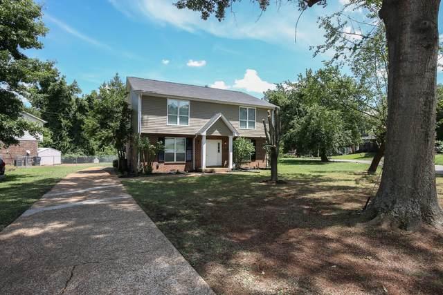 137 Colemont Dr, Antioch, TN 37013 (MLS #RTC2167682) :: The Huffaker Group of Keller Williams
