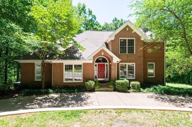 5189 Waddell Hollow Rd, Franklin, TN 37064 (MLS #RTC2167683) :: Village Real Estate