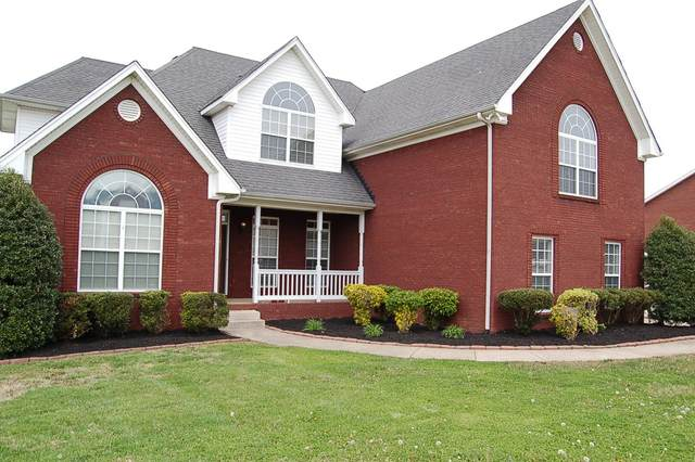 1030 Kacie Dr, Pleasant View, TN 37146 (MLS #RTC2167701) :: Team George Weeks Real Estate