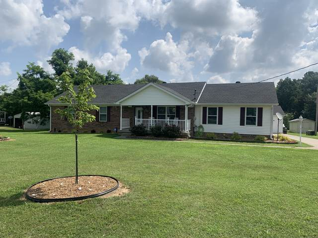 2755 Gideon Rd, Greenbrier, TN 37073 (MLS #RTC2167712) :: Team Wilson Real Estate Partners