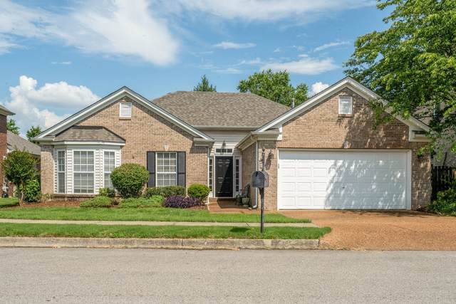 3127 Millbank Ln, Franklin, TN 37064 (MLS #RTC2167729) :: RE/MAX Homes And Estates