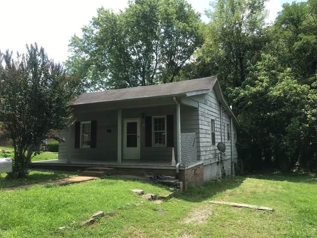 38 Dortch St, Clarksville, TN 37040 (MLS #RTC2167739) :: Team George Weeks Real Estate
