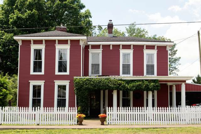 209 S Main Street, Trenton, KY 42286 (MLS #RTC2167747) :: Maples Realty and Auction Co.