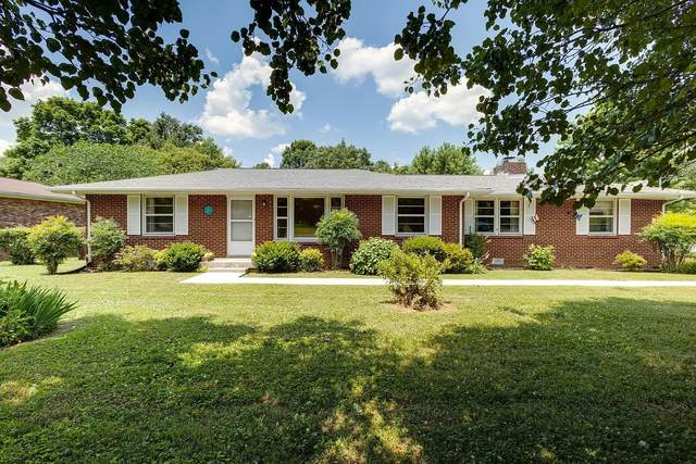 3109 Knobview Dr, Nashville, TN 37214 (MLS #RTC2167751) :: Nashville on the Move