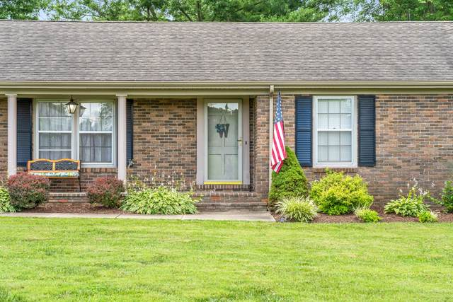 209 Andrew Dr, Hopkinsville, KY 42240 (MLS #RTC2167756) :: John Jones Real Estate LLC