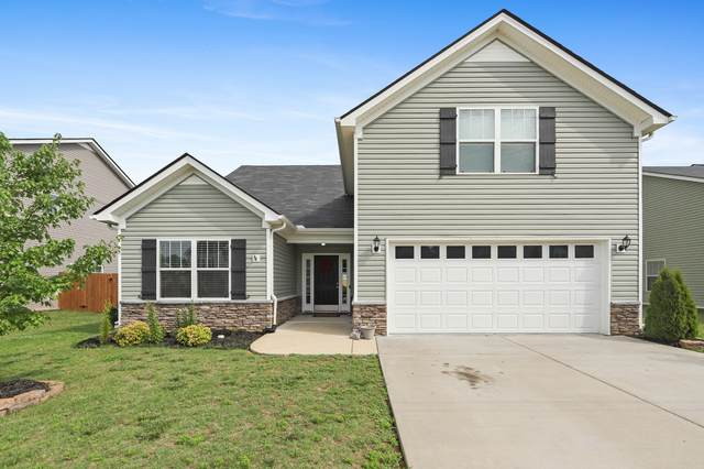 2130 Longhunter Chase Dr, Spring Hill, TN 37174 (MLS #RTC2167766) :: Village Real Estate
