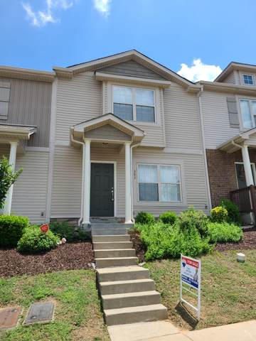 735 Tulip Grove Rd Apt 303, Hermitage, TN 37076 (MLS #RTC2167769) :: The Huffaker Group of Keller Williams