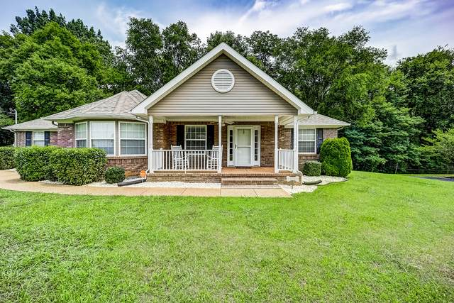 449 Marilyn Cir, Spring Hill, TN 37174 (MLS #RTC2167771) :: Christian Black Team