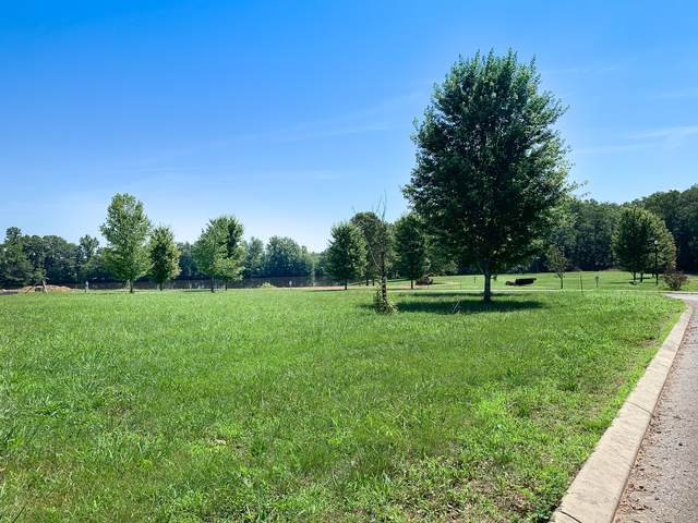 26 Lexington Cir, Manchester, TN 37355 (MLS #RTC2167776) :: Nashville on the Move