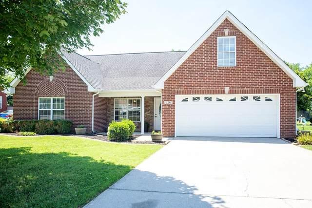 116 Braley Ct, Murfreesboro, TN 37129 (MLS #RTC2167811) :: Nelle Anderson & Associates