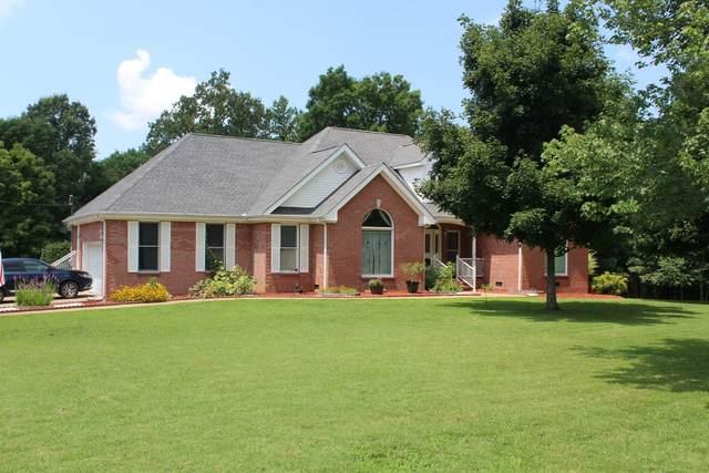 444 River Oaks Dr, New Johnsonville, TN 37134 (MLS #RTC2167812) :: CityLiving Group