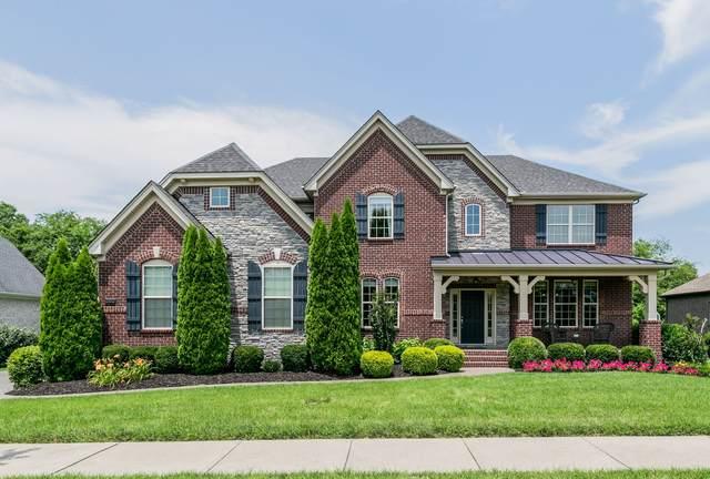 202 Terri Park Way, Franklin, TN 37067 (MLS #RTC2167819) :: Team George Weeks Real Estate
