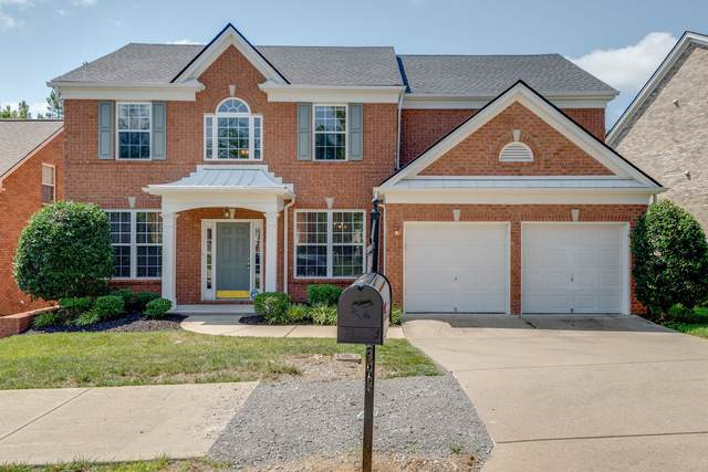 9765 Jupiter Forest Dr, Brentwood, TN 37027 (MLS #RTC2167831) :: The Milam Group at Fridrich & Clark Realty