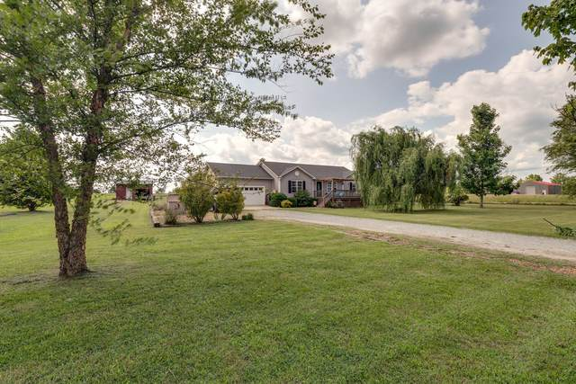654 Swiss Colony Rd, Hohenwald, TN 38462 (MLS #RTC2167835) :: Stormberg Real Estate Group