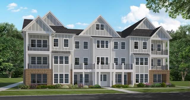 800 Vintage Green Lane #304, Franklin, TN 37064 (MLS #RTC2167838) :: John Jones Real Estate LLC