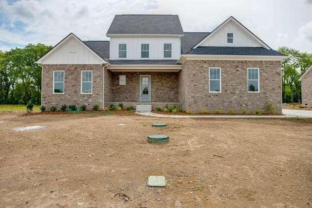620 Chrisview Court, Murfreesboro, TN 37129 (MLS #RTC2167845) :: FYKES Realty Group