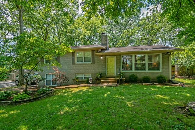 403 Blackman Rd, Nashville, TN 37211 (MLS #RTC2167846) :: Nashville on the Move
