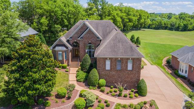 423 Ridgecrest Ln, Lebanon, TN 37087 (MLS #RTC2167851) :: CityLiving Group