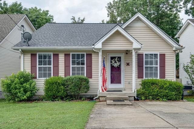 5117 Greer Station Dr, Hermitage, TN 37076 (MLS #RTC2167856) :: Maples Realty and Auction Co.
