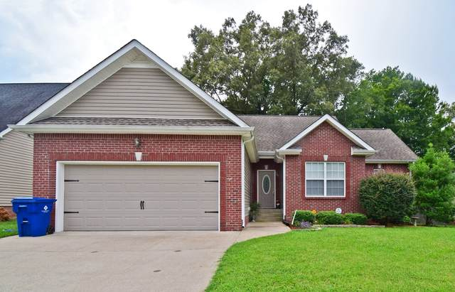 580 Parkvue Village Way, Clarksville, TN 37043 (MLS #RTC2167861) :: John Jones Real Estate LLC