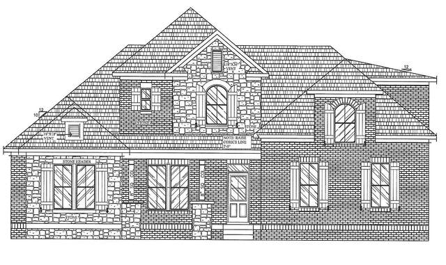2014 Imagine Circle, Spring Hill, TN 37174 (MLS #RTC2167878) :: Village Real Estate