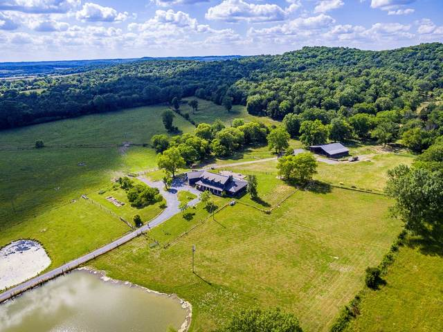 2241 Louse Creek Rd, Mulberry, TN 37359 (MLS #RTC2167883) :: Nashville on the Move