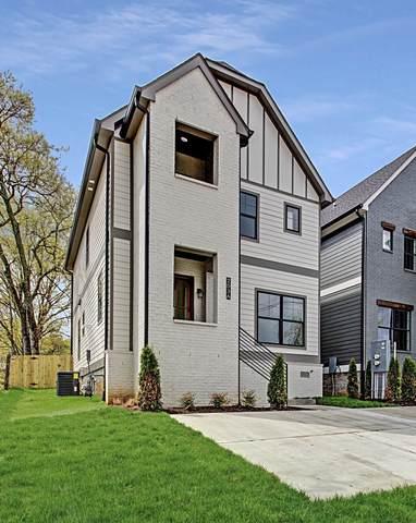 203A Oceola Avenue, Nashville, TN 37209 (MLS #RTC2167895) :: Team George Weeks Real Estate