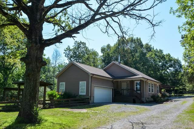 952 Cranor Rd, Murfreesboro, TN 37130 (MLS #RTC2167898) :: John Jones Real Estate LLC