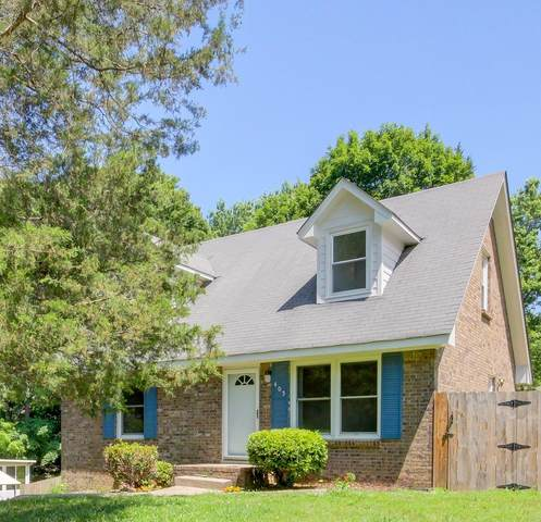 405 Crabtree Cir, Clarksville, TN 37040 (MLS #RTC2167903) :: Nashville on the Move