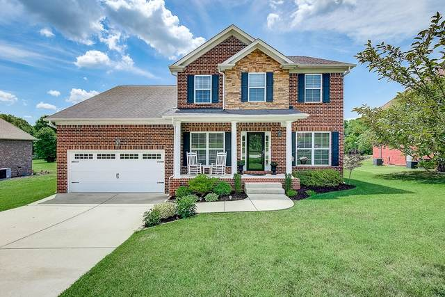 248 Quad Oak Dr, Mount Juliet, TN 37122 (MLS #RTC2167905) :: CityLiving Group