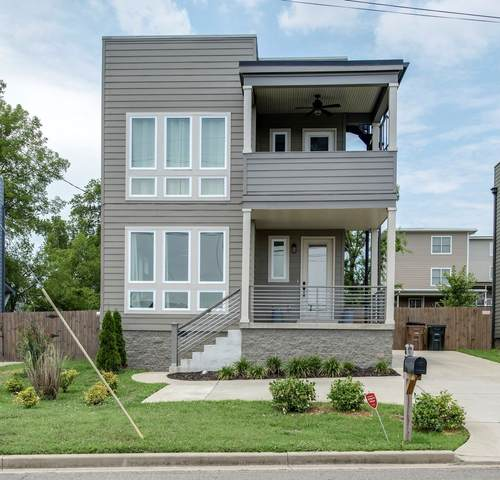 82 Twin St, Nashville, TN 37209 (MLS #RTC2167906) :: CityLiving Group