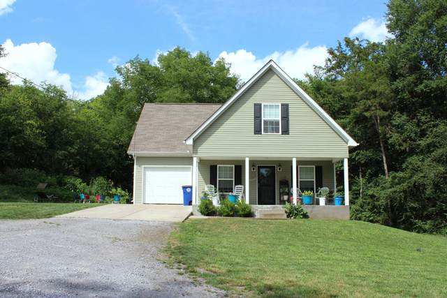 643A Mac St, Shelbyville, TN 37160 (MLS #RTC2167928) :: Cory Real Estate Services