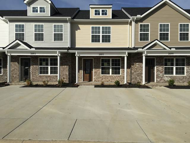 2095 Downstream Dr Unit 19, Ashland City, TN 37015 (MLS #RTC2167939) :: Kimberly Harris Homes