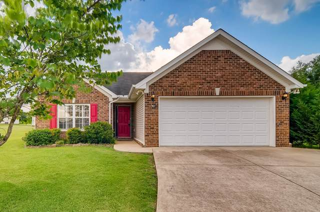3503 Flora Dr, Spring Hill, TN 37174 (MLS #RTC2167941) :: Village Real Estate
