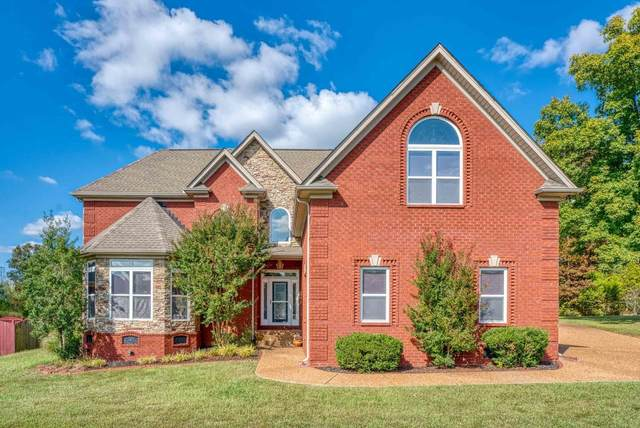 144 Seven Springs Dr, Mount Juliet, TN 37122 (MLS #RTC2167951) :: Maples Realty and Auction Co.