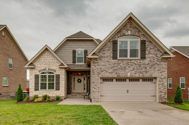 7005 Minor Hill Dr, Spring Hill, TN 37174 (MLS #RTC2167954) :: Maples Realty and Auction Co.