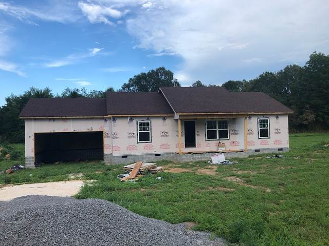 319 Crest Dr, Tullahoma, TN 37388 (MLS #RTC2167967) :: RE/MAX Homes And Estates