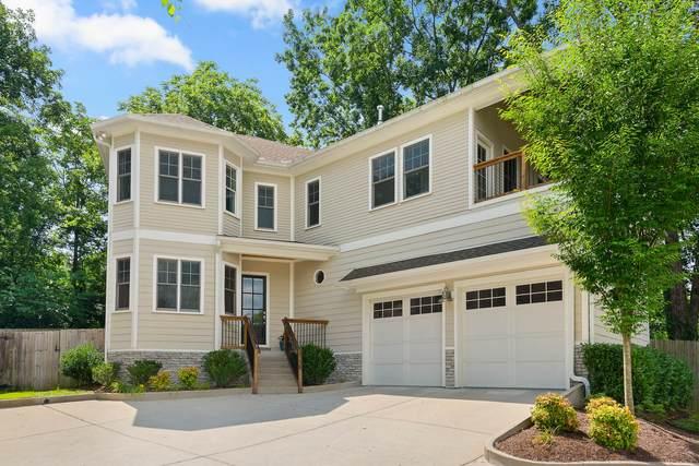 2013B Scott Ave, Nashville, TN 37206 (MLS #RTC2167994) :: RE/MAX Homes And Estates