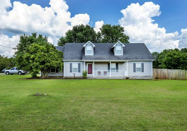 116 Wears Dr, Murfreesboro, TN 37128 (MLS #RTC2167995) :: Ashley Claire Real Estate - Benchmark Realty