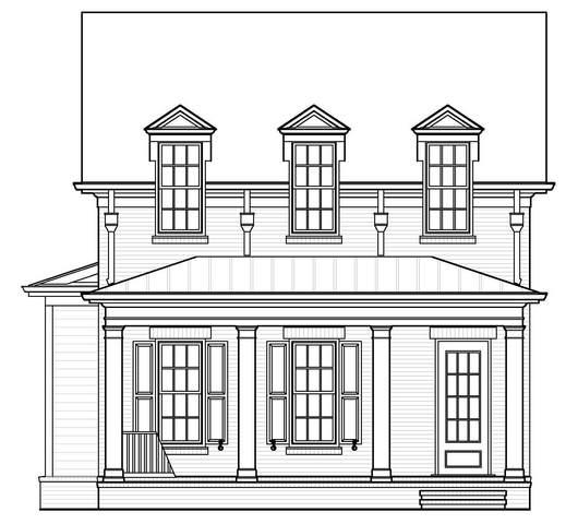 936 Cheltenham Ave #2130, Franklin, TN 37064 (MLS #RTC2168001) :: Ashley Claire Real Estate - Benchmark Realty