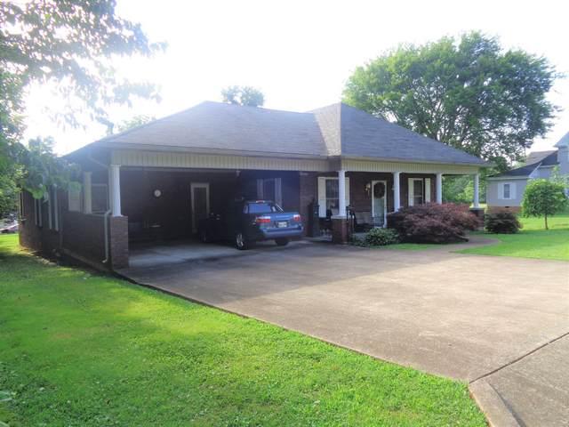 341 Jackson Ave, Lawrenceburg, TN 38464 (MLS #RTC2168008) :: Village Real Estate