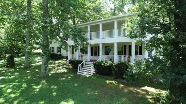 6639 Arno College Grove Rd, College Grove, TN 37046 (MLS #RTC2168011) :: John Jones Real Estate LLC