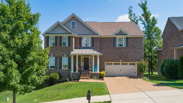 4853 Powder Spring Rd, Nolensville, TN 37135 (MLS #RTC2168012) :: Felts Partners