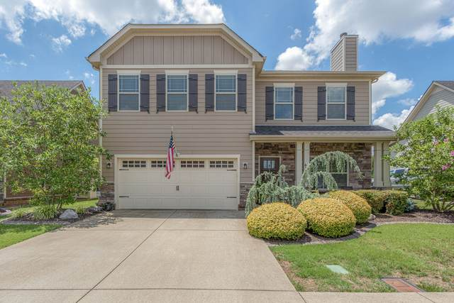 4125 Maximillion Cir, Murfreesboro, TN 37128 (MLS #RTC2168024) :: John Jones Real Estate LLC