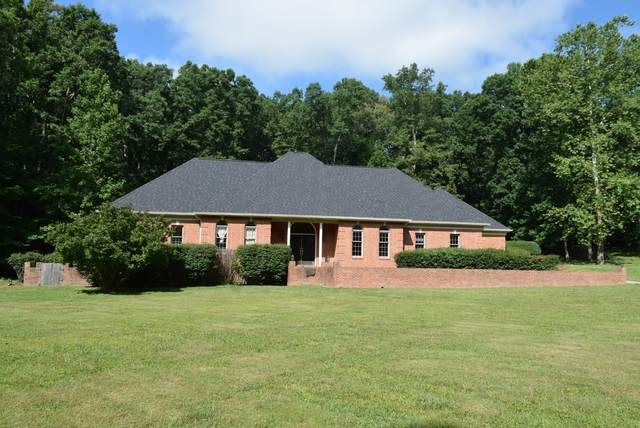 70 Big Falls Cir, Manchester, TN 37355 (MLS #RTC2168025) :: Hannah Price Team