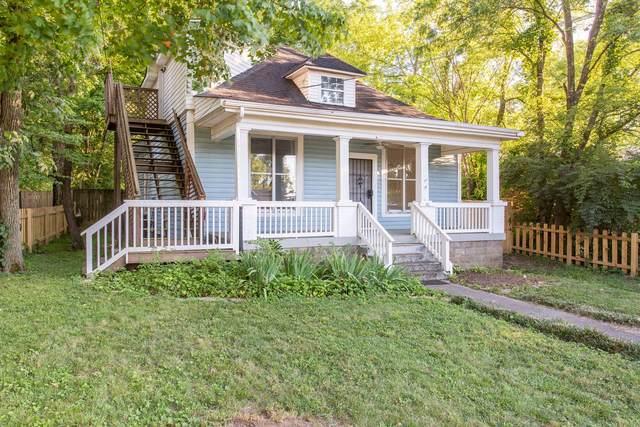 1112 Mcgavock Pike, Nashville, TN 37216 (MLS #RTC2168031) :: Armstrong Real Estate