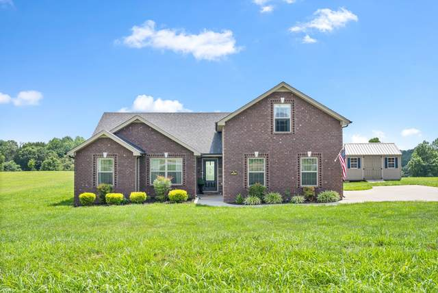 4045 Chapel Hill Rd, Clarksville, TN 37040 (MLS #RTC2168047) :: Nashville on the Move