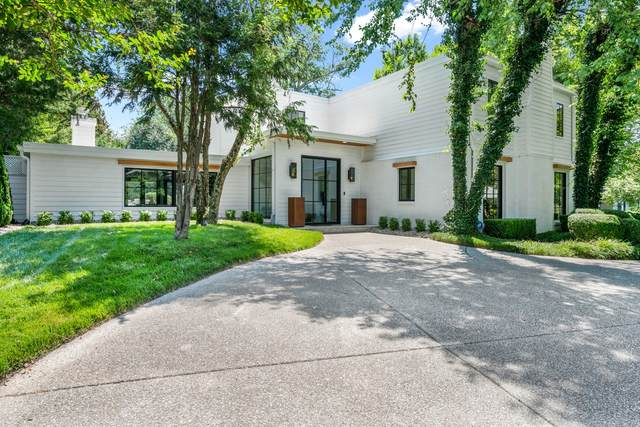 612 Cantrell Ave, Nashville, TN 37215 (MLS #RTC2168049) :: CityLiving Group