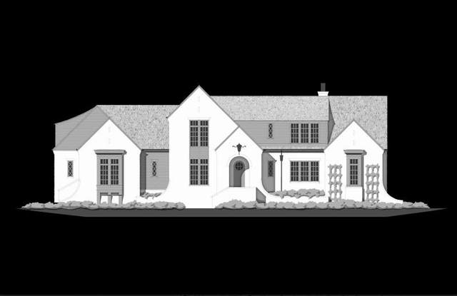 4609 Tara Dr, Nashville, TN 37215 (MLS #RTC2168057) :: Armstrong Real Estate